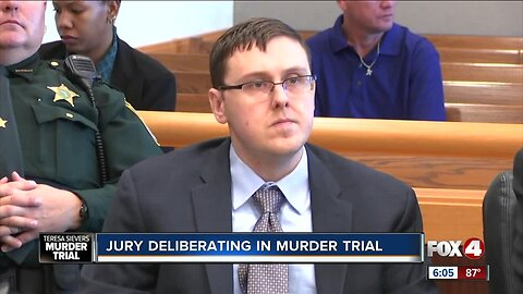 Jury deliberation begins for Rodgers trial, jurors ask to hear Shomaker's testimony again