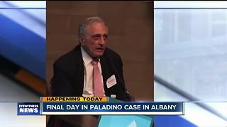 Carl Paladino removal hearing now in the hands of NYS Education Commissioner - Video