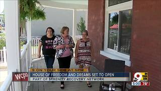 Women's recovery home to open in East Price Hill - Video