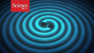 Gravitational waves finally detected!