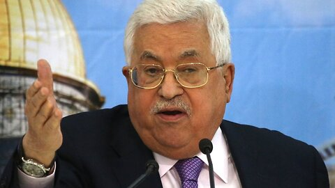 Abbas to speak to UN Security Council about US - Middle East peace plan