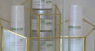 Medical marijuana clinic holds opening in West Palm Beach
