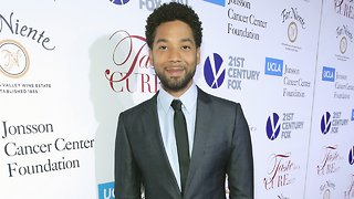 Assault on 'Empire' Actor Investigated As Hate Crime