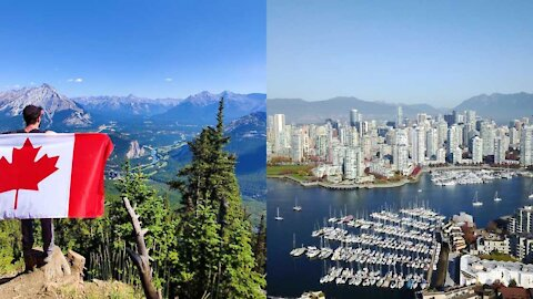 This Canadian City Was Named The Best Place In The World For Young People To Buy Property