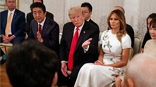 Trump will work with Shinzo Abe to bring home abducted Japanese