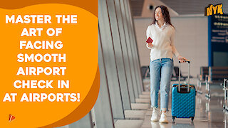 Top 4 Airport Hacks You Should Know