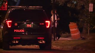SWAT standoff situation on Cleveland's west side ends with man taken into custody - Video