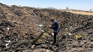 Ethiopian Airline Crash Killed 157 People From 35 Countries