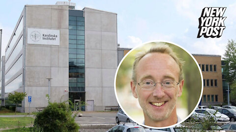 Swedish professor quits COVID-19 research amid hostility over his findings