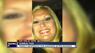 Family desperate for answers in murder of Chelsea Smalls - Video