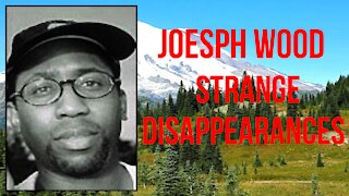 Joseph Wood unsolved disappearance
