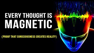 """Change Your Mindset, Change Your LIFE! (Your """"Hidden Mind Power"""") Law Of Attraction"""