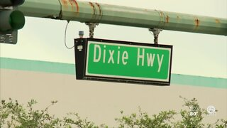 Name change for Dixie Highway?