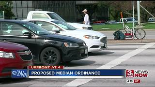 Proposed ordinance limits intersection panhandling - Video