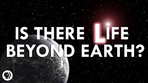 S1 Ep21: Is There Intelligent Life Beyond Earth?