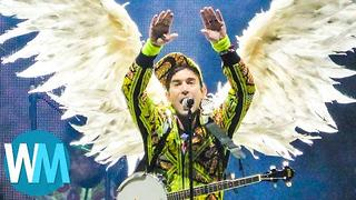 Top 10 Sufjan Stevens Songs That Will Give You Chills - Video