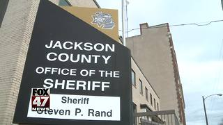 Jackson City Council asking Governor to remove Sheriff from office - Video