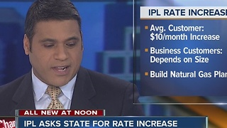 You could pay more to IPL next year - Video