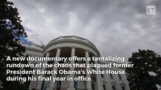 Media Ignoring Film About Obama's Final Year - Video
