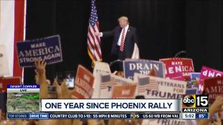Sources: President Trump planning visit to Phoenix