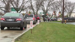 Popeyes opens in Green Bay and causes traffic jams