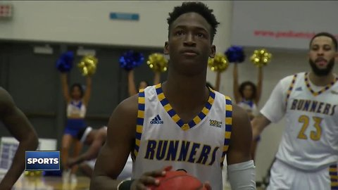 Joiner hits three clutch free throws to give CSUB 74-73