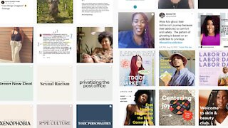 To Learn About Race, Gen Z And Millennials Turn To Social Media