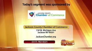Jackson Chamber of Commerce - 2/23/18 - Video