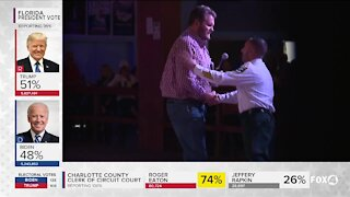 Sheriff shares plans for Lee County after election victory