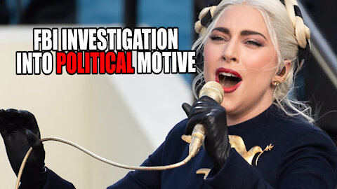 """Lady Gaga Dognapping Investigated by FBI for """"Political Motives"""""""