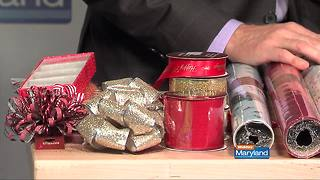 Expert Gift Wrapping Tips! - Video