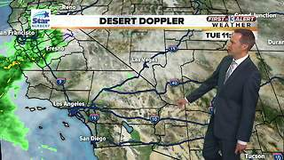 13 First Alert Weather for March 20 2018 - Video