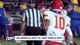 Week three of high school football season Thursday night highlights