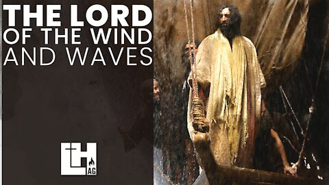 The Lord of the Winds and Waves