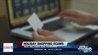 Avoid online shopping scams with these tips