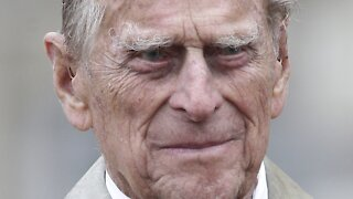 Prince Philip To Be Laid To Rest Saturday