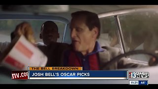 Josh Bell reviews Oscars Best Picture Nominations