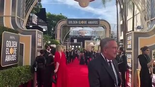 77th Annual Golden Globes 2020