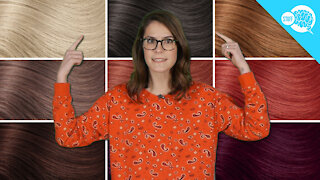 BrainStuff: What Determines Your Hair Color?
