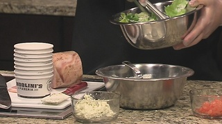 Making the perfect homemade ranch dressing - Video