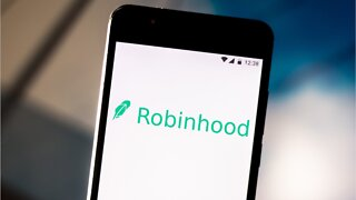 Robinhood Valuation Hits $11.2 Billion