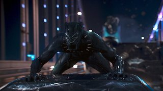 'Black Panther' Could Have A Record-Crushing Box Office Debut - Video