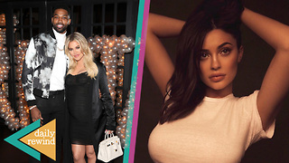Khloe & Tristan Check Into Couples Therapy! Kylie Jenner Baby Daddy Drama Finally Solved! | DR - Video