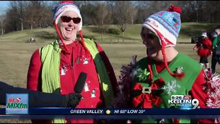 Happy National Ugly Sweater Day! - Video
