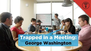 Stuff You Should Know: Trapped in a Meeting: George Washington