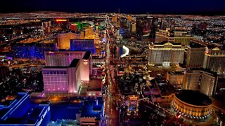 Most Las Vegas Strip resorts open at 100% with regulatory OK