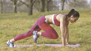 Exercises to help improve your cardio - Video