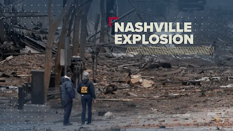 WHAT YOU ARE NOT BEING TOLD ABOUT NASHVILLE EXPLOSION