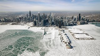 Warmer Weekend Expected After Extreme Cold Temperatures Across US