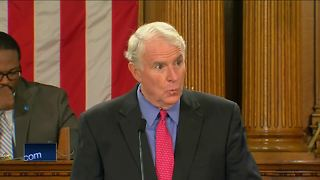 City closing 6 fire stations under Mayor Barrett's Budget - Video